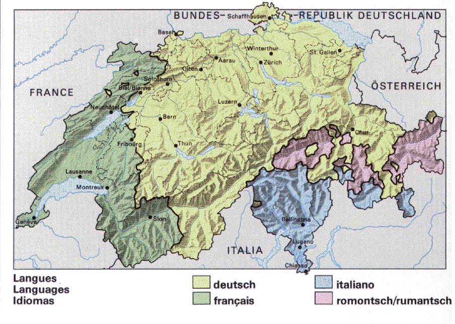 Cartina Geografica Canton Ticino Svizzera.Album Foto Cartine Topografiche
